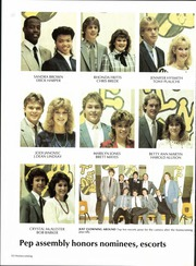 Page 16, 1986 Edition, Denison High School - Yellow Jacket Yearbook (Denison, TX) online yearbook collection