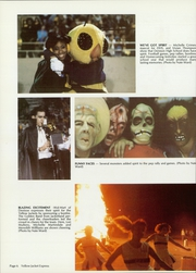 Page 10, 1987 Edition, Denison High School - Yellow Jacket Yearbook (Denison, TX) online yearbook collection