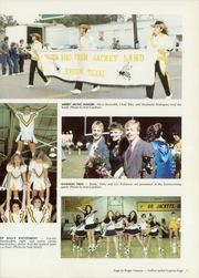 Page 11, 1987 Edition, Denison High School - Yellow Jacket Yearbook (Denison, TX) online yearbook collection