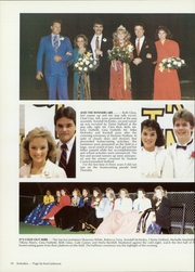 Page 14, 1987 Edition, Denison High School - Yellow Jacket Yearbook (Denison, TX) online yearbook collection