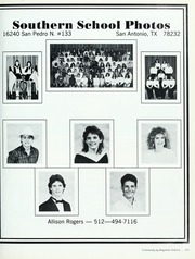 Page 17, 1988 Edition, East Central High School - Hornet Yearbook (San Antonio, TX) online yearbook collection