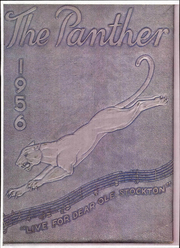 1956 Edition, Fort Stockton High School - Panther Yearbook (Fort Stockton, TX)
