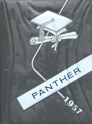 1957 Edition, Fort Stockton High School - Panther Yearbook (Fort Stockton, TX)