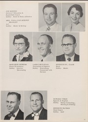 Page 15, 1957 Edition, Fort Stockton High School - Panther Yearbook (Fort Stockton, TX) online yearbook collection