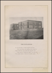 Page 15, 1925 Edition, Grapevine High School - Mustang Yearbook (Grapevine, TX) online yearbook collection