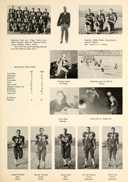 Page 17, 1954 Edition, Grapevine High School - Mustang Yearbook (Grapevine, TX) online yearbook collection