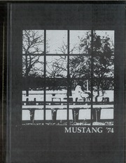 Page 1, 1974 Edition, Grapevine High School - Mustang Yearbook (Grapevine, TX) online yearbook collection