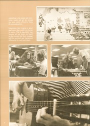 Page 10, 1974 Edition, Grapevine High School - Mustang Yearbook (Grapevine, TX) online yearbook collection
