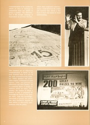 Page 8, 1974 Edition, Grapevine High School - Mustang Yearbook (Grapevine, TX) online yearbook collection