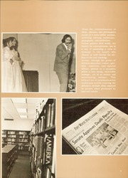 Page 9, 1974 Edition, Grapevine High School - Mustang Yearbook (Grapevine, TX) online yearbook collection