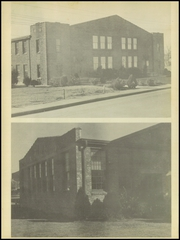 Page 10, 1943 Edition, Greenville High School - Lion Yearbook (Greenville, TX) online yearbook collection