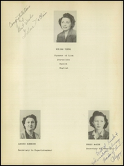 Page 16, 1943 Edition, Greenville High School - Lion Yearbook (Greenville, TX) online yearbook collection