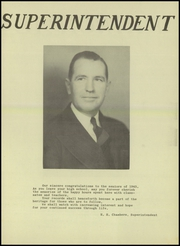 Page 13, 1945 Edition, Greenville High School - Lion Yearbook (Greenville, TX) online yearbook collection