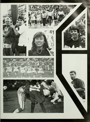 Page 11, 1985 Edition, Greenville High School - Lion Yearbook (Greenville, TX) online yearbook collection