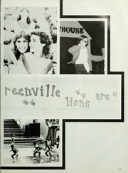 Page 15, 1985 Edition, Greenville High School - Lion Yearbook (Greenville, TX) online yearbook collection