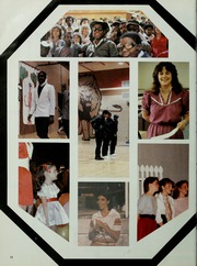 Page 16, 1985 Edition, Greenville High School - Lion Yearbook (Greenville, TX) online yearbook collection