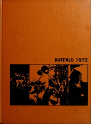 1972 Edition, Haltom High School - Buffalo Yearbook (Haltom City, TX)