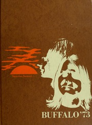 1973 Edition, Haltom High School - Buffalo Yearbook (Haltom City, TX)