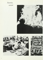 Page 10, 1973 Edition, Haltom High School - Buffalo Yearbook (Haltom City, TX) online yearbook collection