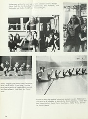 Page 108, 1973 Edition, Haltom High School - Buffalo Yearbook (Haltom City, TX) online yearbook collection