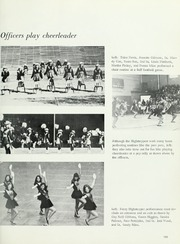Page 109, 1973 Edition, Haltom High School - Buffalo Yearbook (Haltom City, TX) online yearbook collection