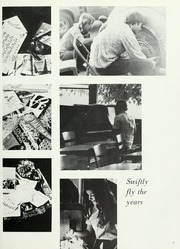 Page 11, 1973 Edition, Haltom High School - Buffalo Yearbook (Haltom City, TX) online yearbook collection