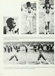 Page 110, 1973 Edition, Haltom High School - Buffalo Yearbook (Haltom City, TX) online yearbook collection