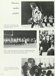 Page 112, 1973 Edition, Haltom High School - Buffalo Yearbook (Haltom City, TX) online yearbook collection