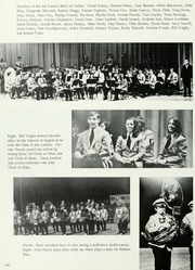 Page 114, 1973 Edition, Haltom High School - Buffalo Yearbook (Haltom City, TX) online yearbook collection