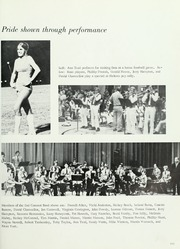 Page 115, 1973 Edition, Haltom High School - Buffalo Yearbook (Haltom City, TX) online yearbook collection
