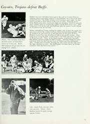 Page 123, 1973 Edition, Haltom High School - Buffalo Yearbook (Haltom City, TX) online yearbook collection