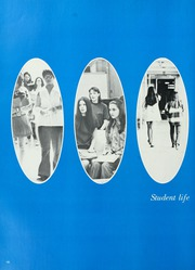 Page 14, 1973 Edition, Haltom High School - Buffalo Yearbook (Haltom City, TX) online yearbook collection