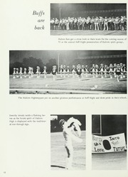 Page 16, 1973 Edition, Haltom High School - Buffalo Yearbook (Haltom City, TX) online yearbook collection