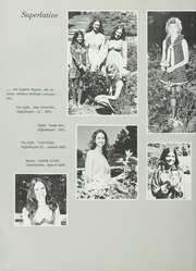Page 162, 1973 Edition, Haltom High School - Buffalo Yearbook (Haltom City, TX) online yearbook collection