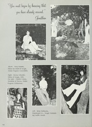 Page 166, 1973 Edition, Haltom High School - Buffalo Yearbook (Haltom City, TX) online yearbook collection