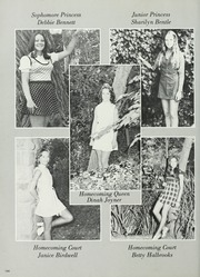 Page 170, 1973 Edition, Haltom High School - Buffalo Yearbook (Haltom City, TX) online yearbook collection