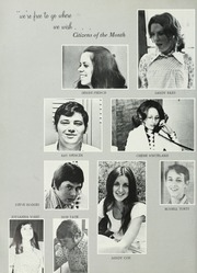 Page 176, 1973 Edition, Haltom High School - Buffalo Yearbook (Haltom City, TX) online yearbook collection