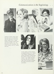 Haltom High School - Buffalo Yearbook (Haltom City, TX) online yearbook collection, 1973 Edition, Page 186