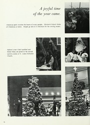 Haltom High School - Buffalo Yearbook (Haltom City, TX) online yearbook collection, 1973 Edition, Page 20