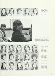 Page 279, 1973 Edition, Haltom High School - Buffalo Yearbook (Haltom City, TX) online yearbook collection