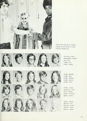 Page 283, 1973 Edition, Haltom High School - Buffalo Yearbook (Haltom City, TX) online yearbook collection