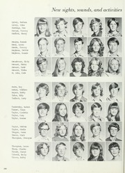 Page 284, 1973 Edition, Haltom High School - Buffalo Yearbook (Haltom City, TX) online yearbook collection