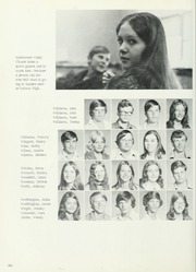 Page 286, 1973 Edition, Haltom High School - Buffalo Yearbook (Haltom City, TX) online yearbook collection