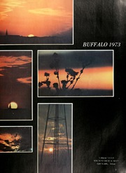 Page 5, 1973 Edition, Haltom High School - Buffalo Yearbook (Haltom City, TX) online yearbook collection