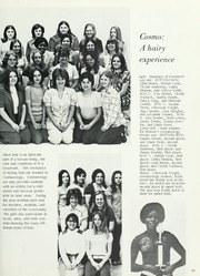 Haltom High School - Buffalo Yearbook (Haltom City, TX) online yearbook collection, 1973 Edition, Page 87