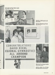 Page 17, 1982 Edition, Haltom High School - Buffalo Yearbook (Haltom City, TX) online yearbook collection