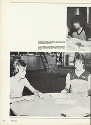 Page 230, 1982 Edition, Haltom High School - Buffalo Yearbook (Haltom City, TX) online yearbook collection