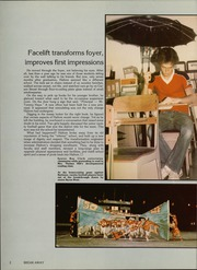 Page 6, 1982 Edition, Haltom High School - Buffalo Yearbook (Haltom City, TX) online yearbook collection