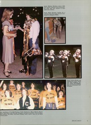 Page 9, 1982 Edition, Haltom High School - Buffalo Yearbook (Haltom City, TX) online yearbook collection