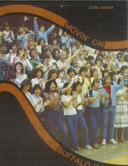 1983 Edition, Haltom High School - Buffalo Yearbook (Haltom City, TX)